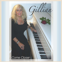 Gillian Patterson - Come Closer